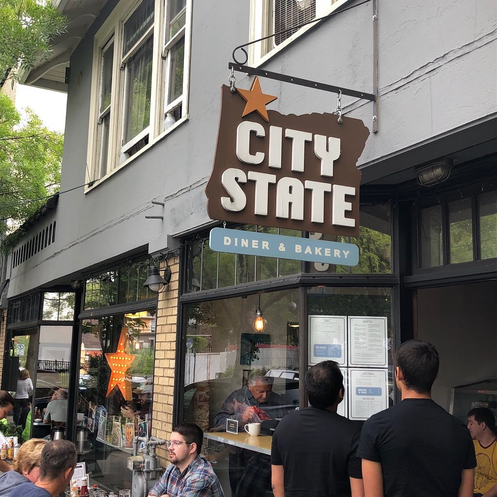 City State Diner