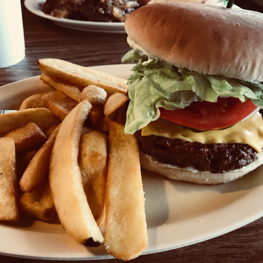 Kevin Brown`s Burgers