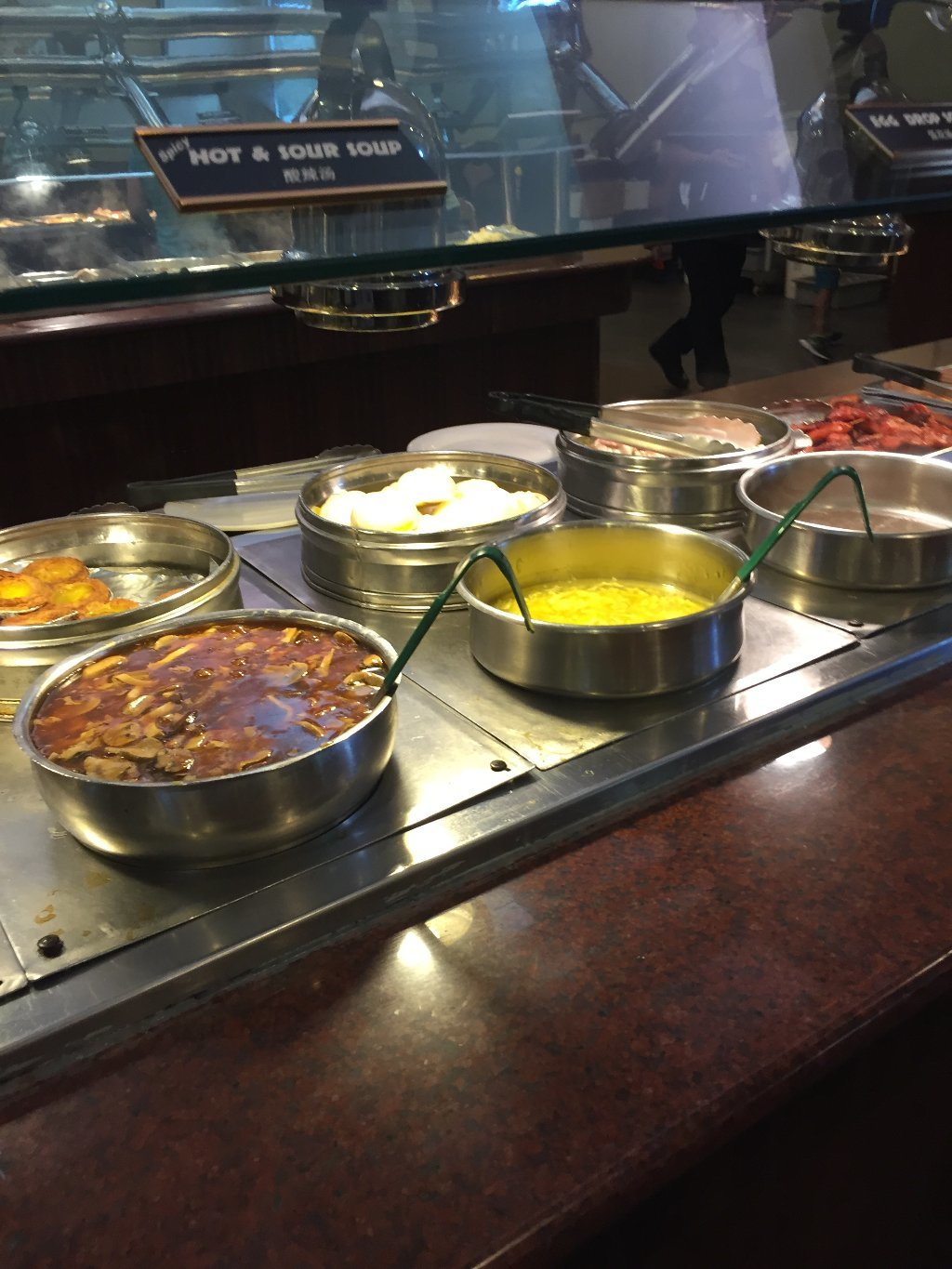 Ming Court Buffet & Grill