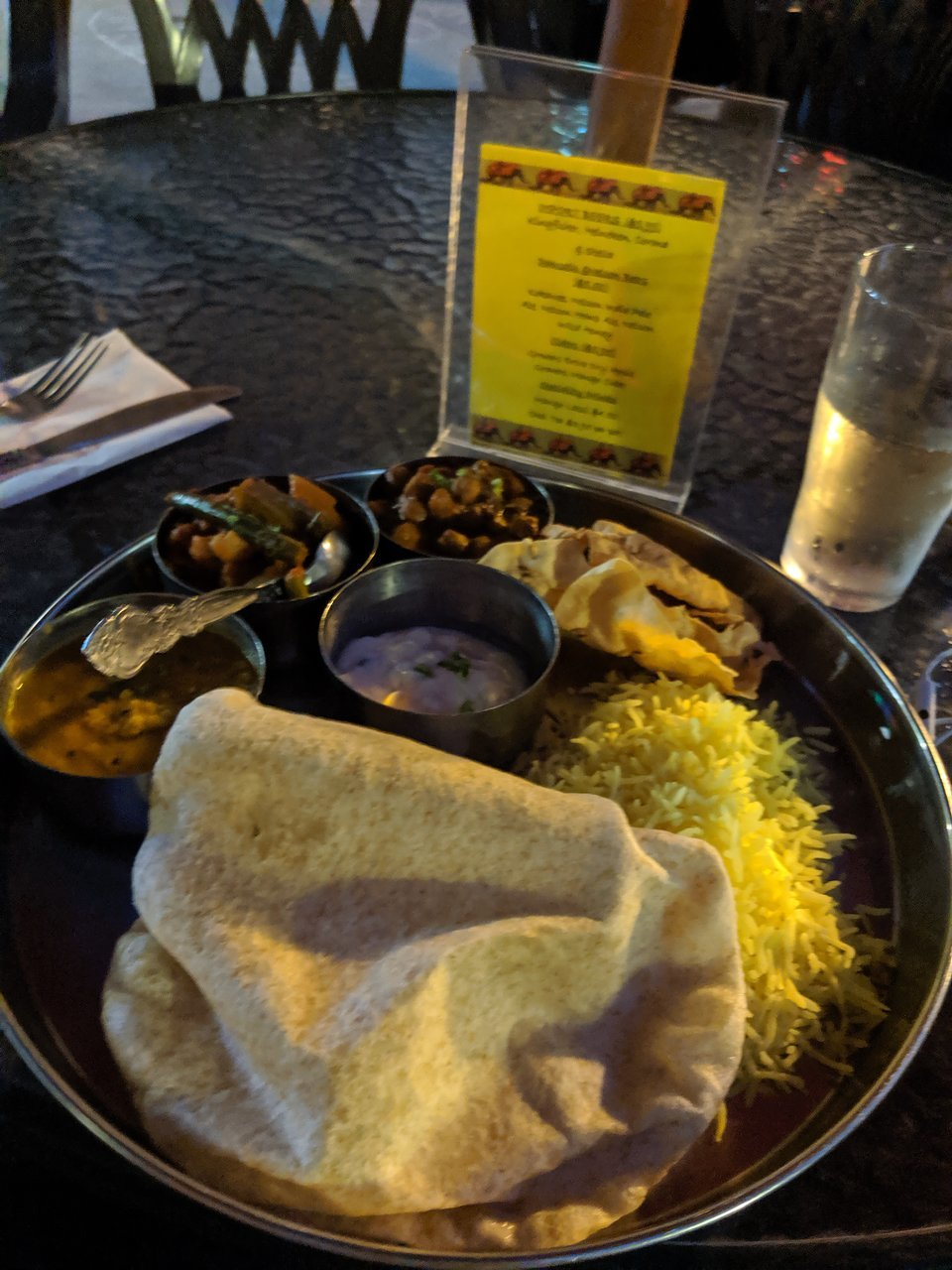 Baba`s Indian Cuisine