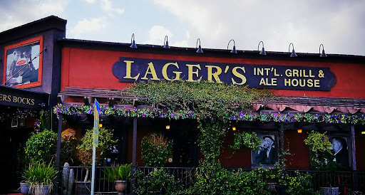 Lager`s Int`l Ale House
